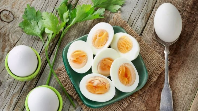 Fun Boiled Egg Snacks Recipes for Kids or Adults
