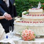 How to Make Your Wedding Colored Ombre Cake