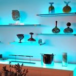Glass Shelves – Beauty and Practicality