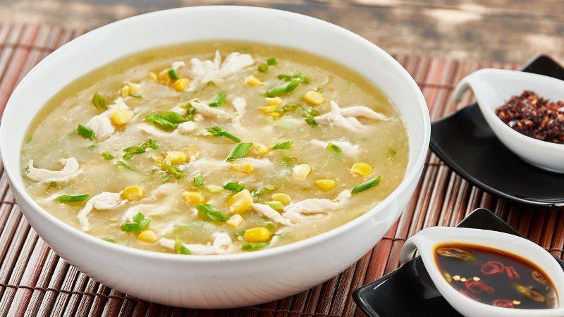 Delicious Hot Winter Soups