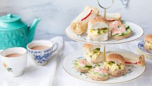 Easy and Quick Tea Time Snacks Ideas
